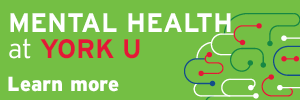 Mental Health & Wellness at York University