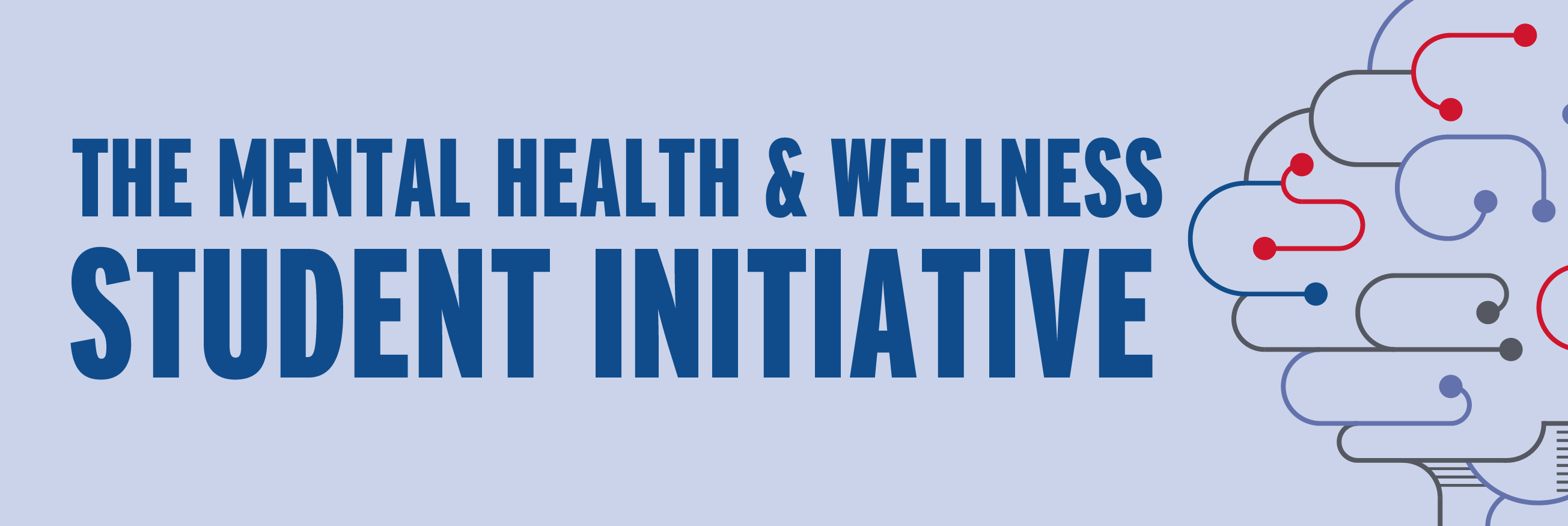 Mental Health & Wellness Student Initiative
