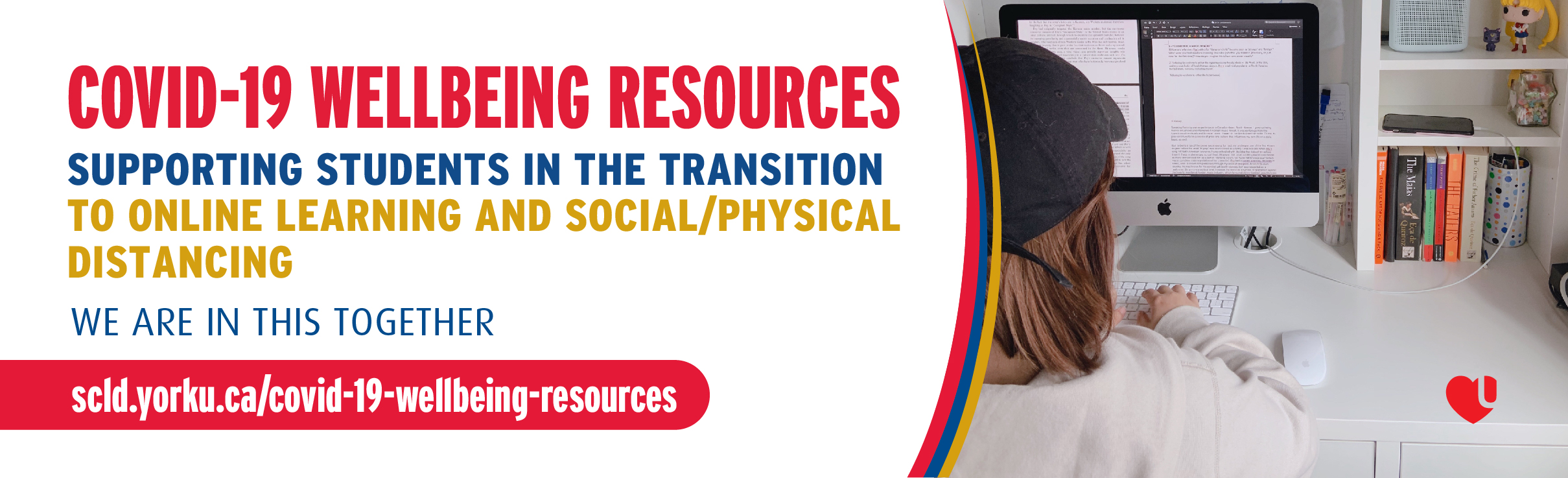 COVID-19 Wellbeing Resources